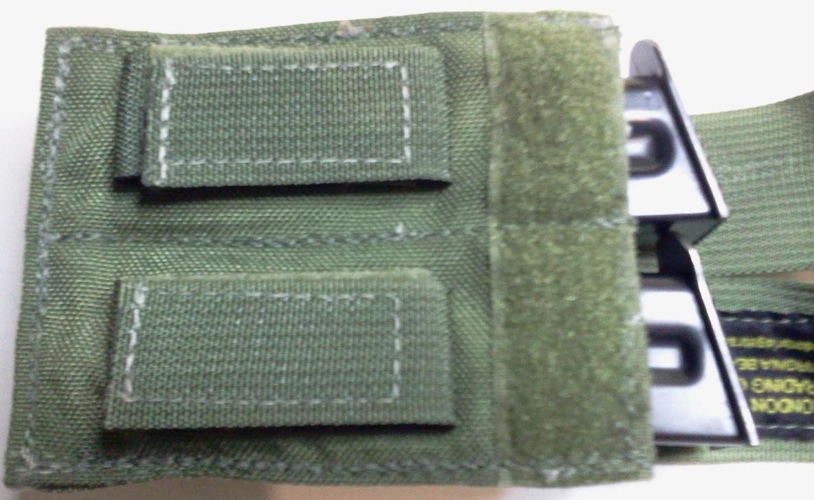London Bridge Trading Co LTD MAS Grey H&K 416 417 MP7 MK24 HK45CT Operator Kit (Rare)-lbt_p226_15_1.jpg