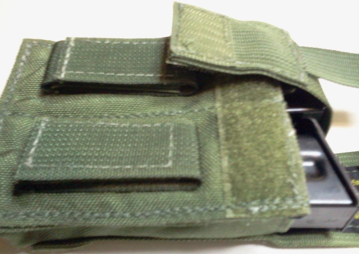 London Bridge Trading Co LTD MAS Grey H&K 416 417 MP7 MK24 HK45CT Operator Kit (Rare)-lbt_p226_15_2.jpg