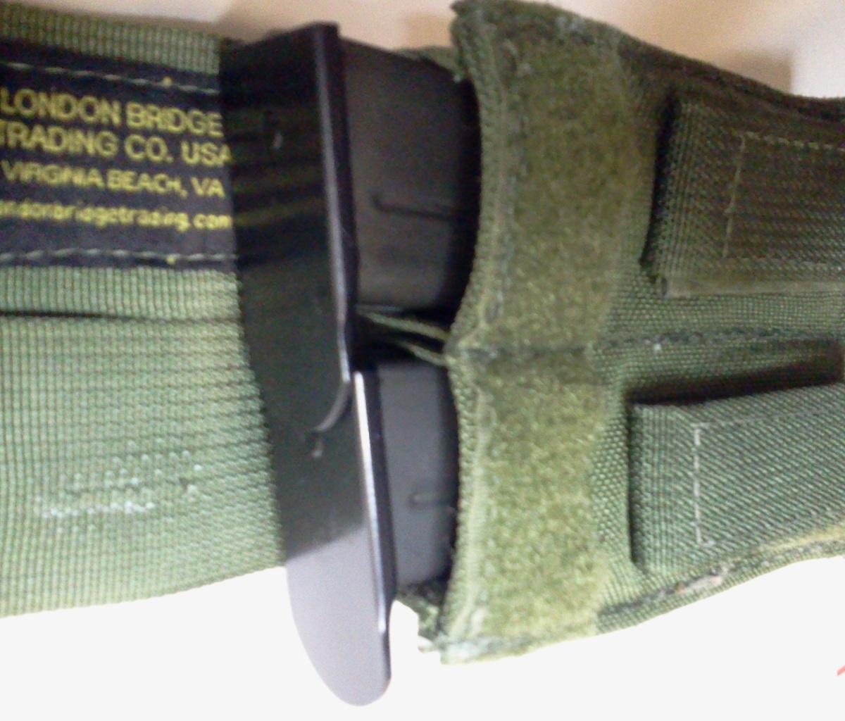 London Bridge Trading Co LTD MAS Grey H&K 416 417 MP7 MK24 HK45CT Operator Kit (Rare)-lbt_p7m13_1.jpg