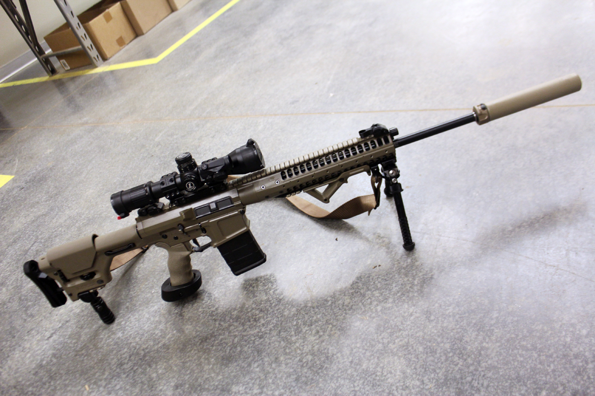 Any thoughts on the Atlas bipod - Page 2