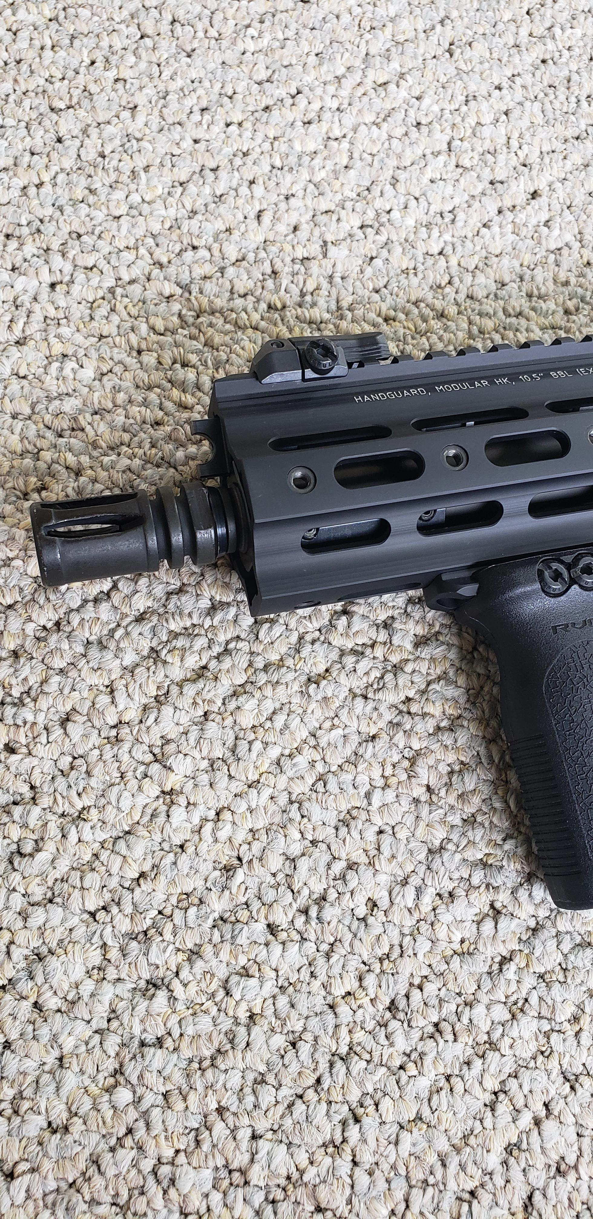 """MR223 11"""" Waffen Burk AGB for HK416-mfqhldp.jpg"""