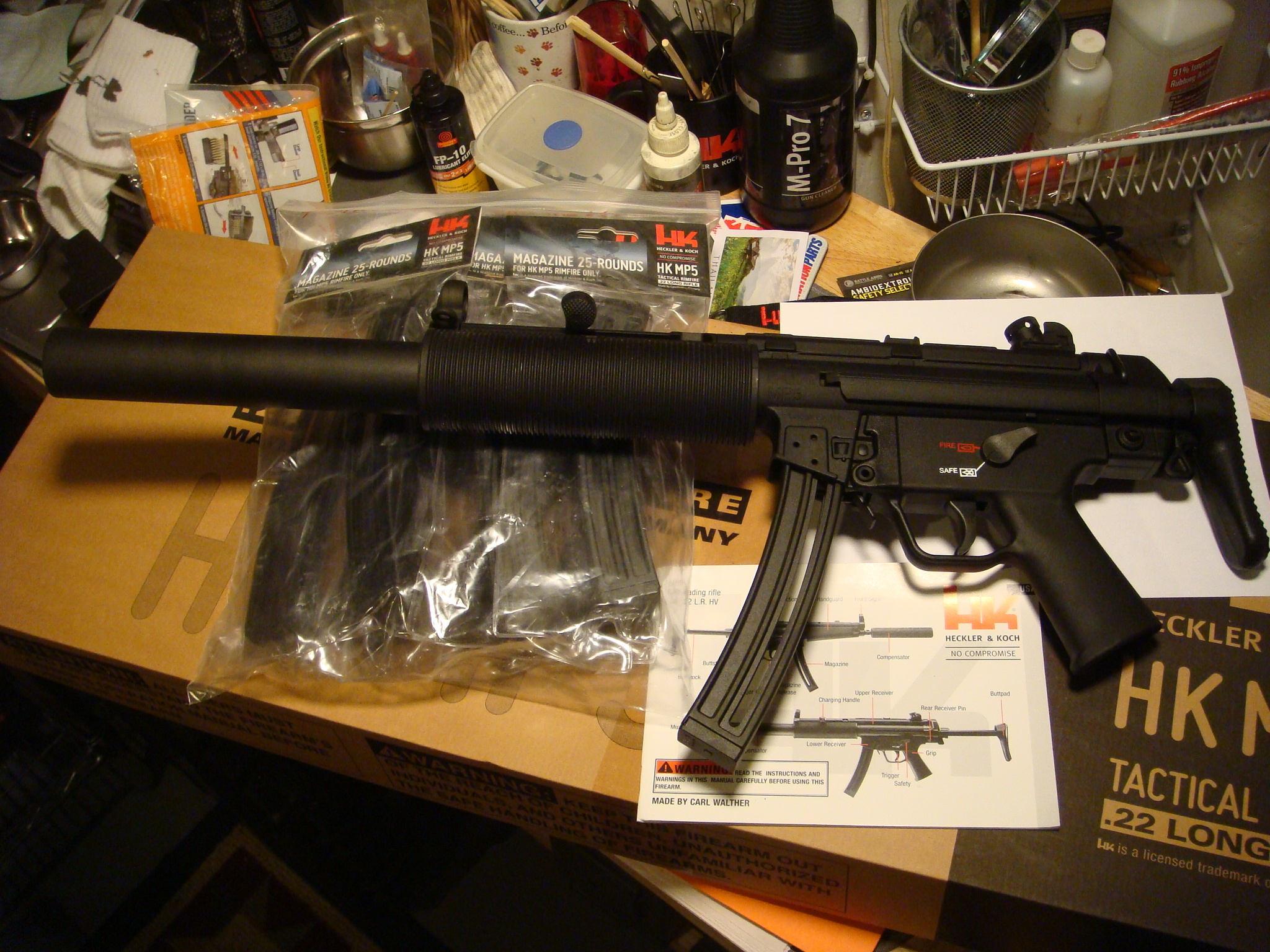 SOLD: HK Walther MP5SD 22cal & 8mags-mp5sd-22cal-dsc01655.jpg
