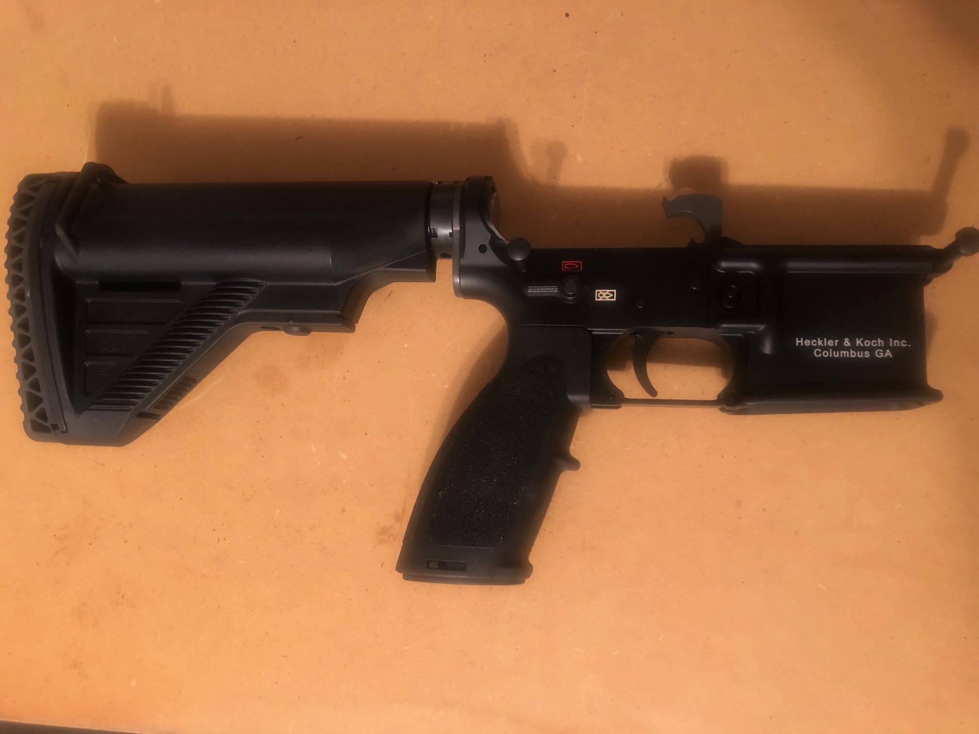 WTS: New Old Stock MR556 Complete Lower with 416 Take-Down Pins - BB Date Code-mr556-lower-1.jpg