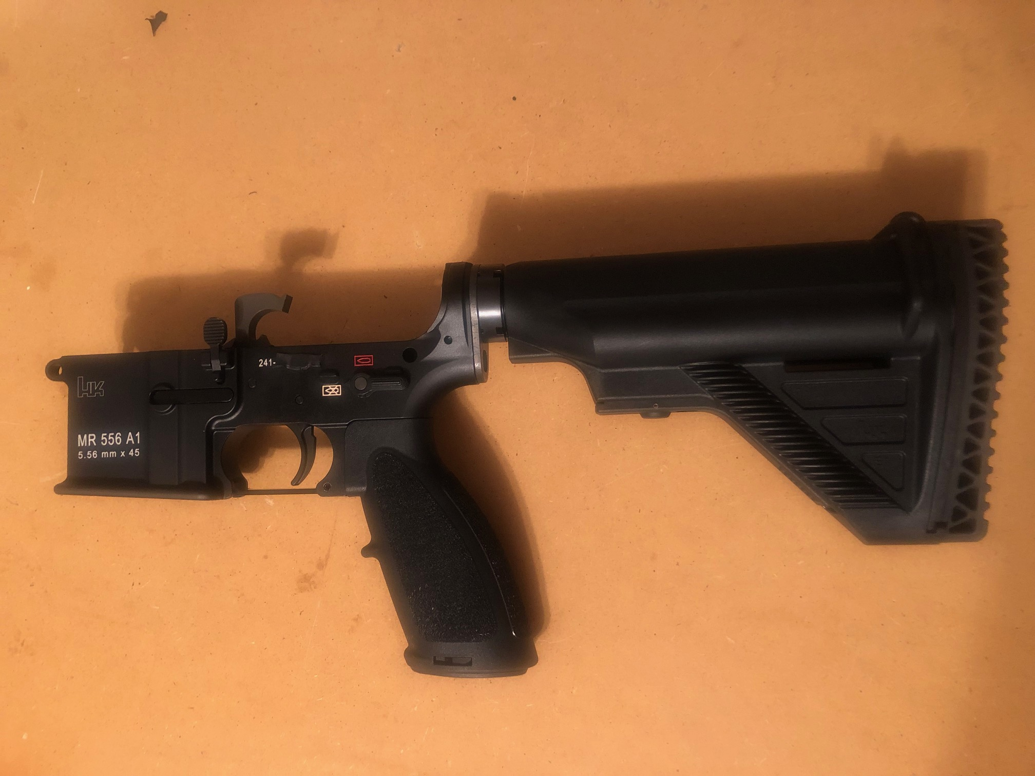 WTS: New Old Stock MR556 Complete Lower with 416 Take-Down Pins - BB Date Code-mr556-lower.jpg