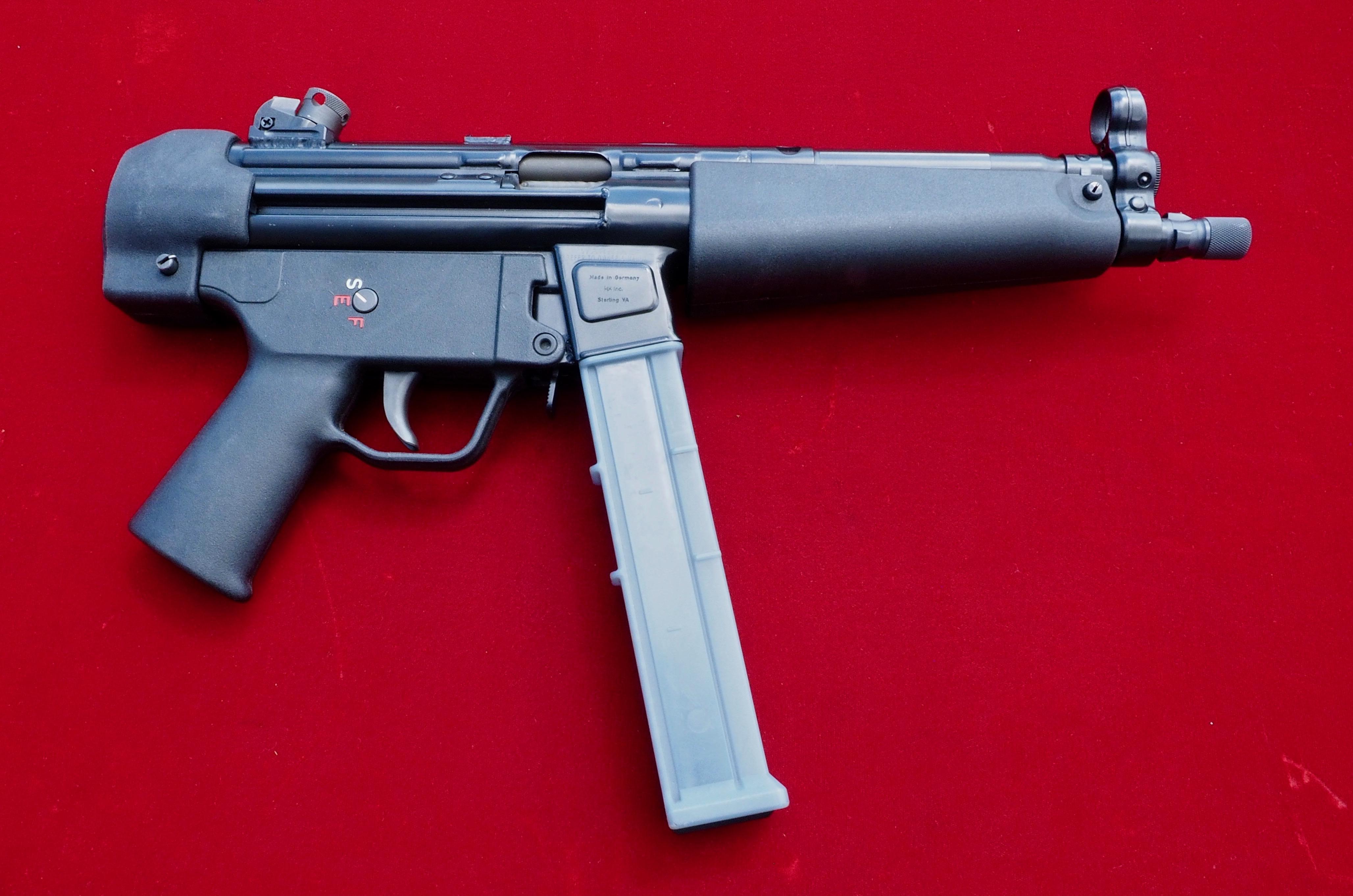 WTS:  RDTS MP5/40 Pistol-p1011164.jpg