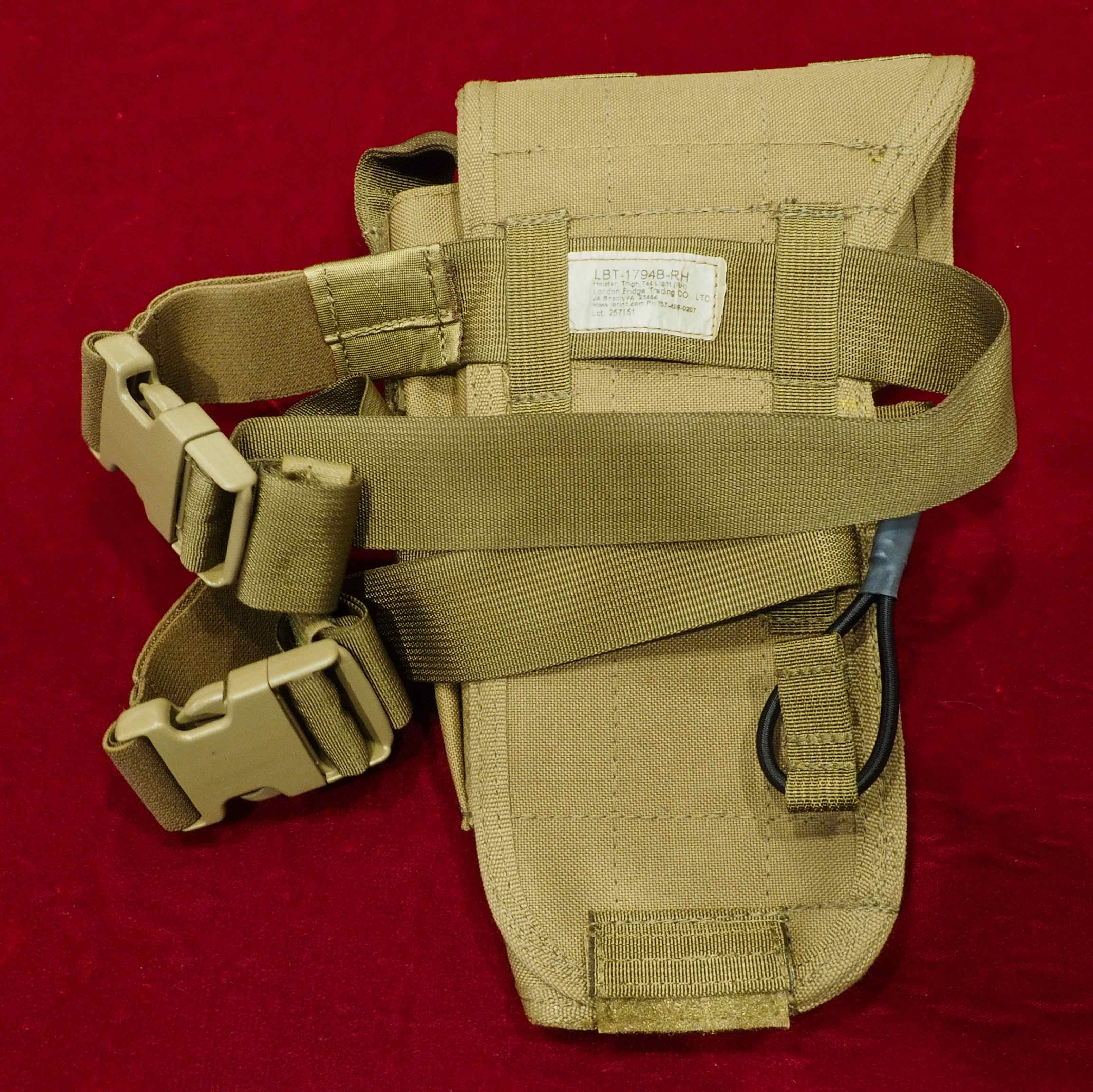 WTS:  LBT-1794B RH Holster for MARK 23 Pistol and Suppressor in Coyote Tan-p1011226.jpg