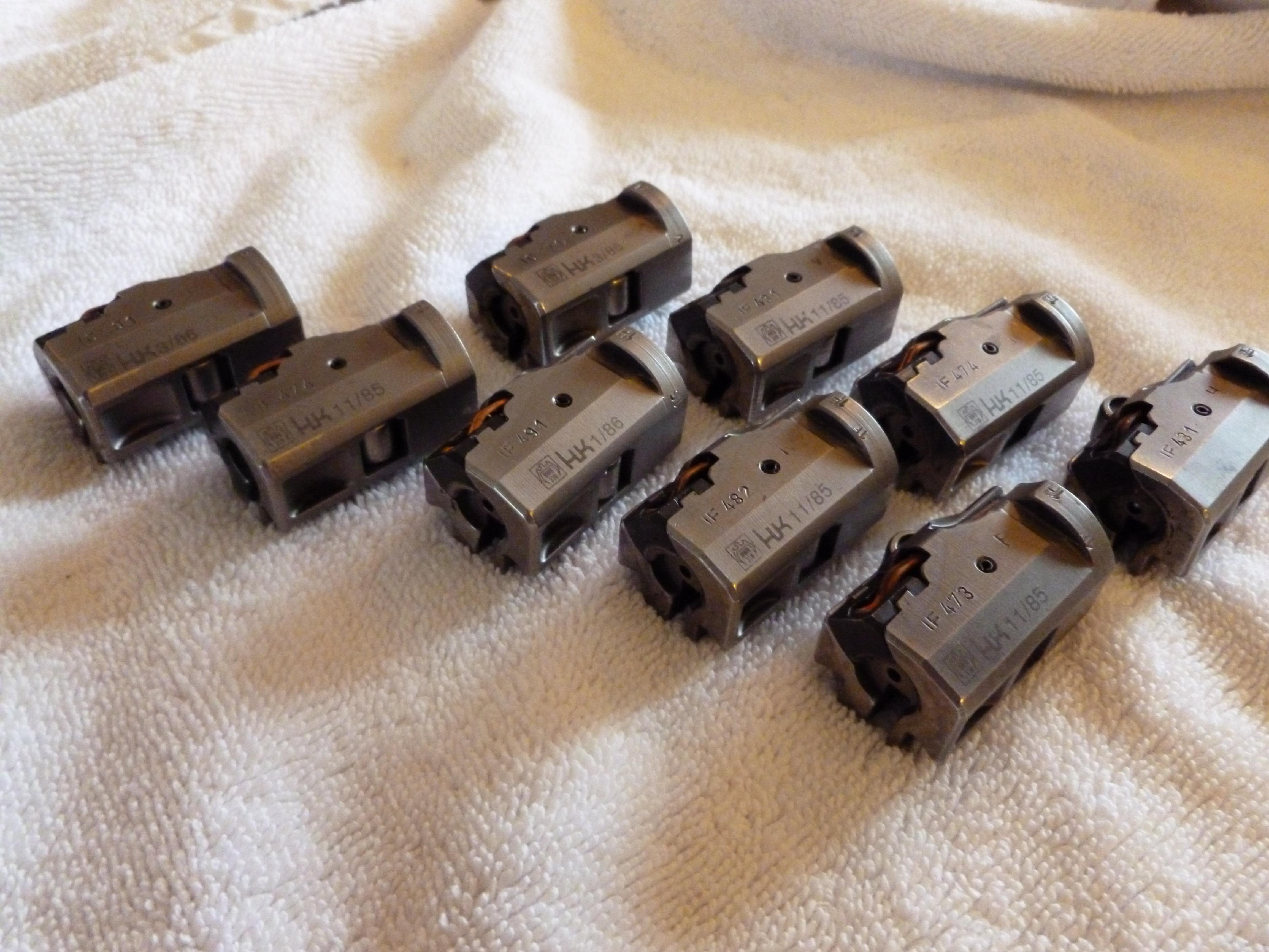 WTS: PRICE REDUCTION - Original HK MP5 9mm Bolt Head Assembles - USED-p1030438.jpg