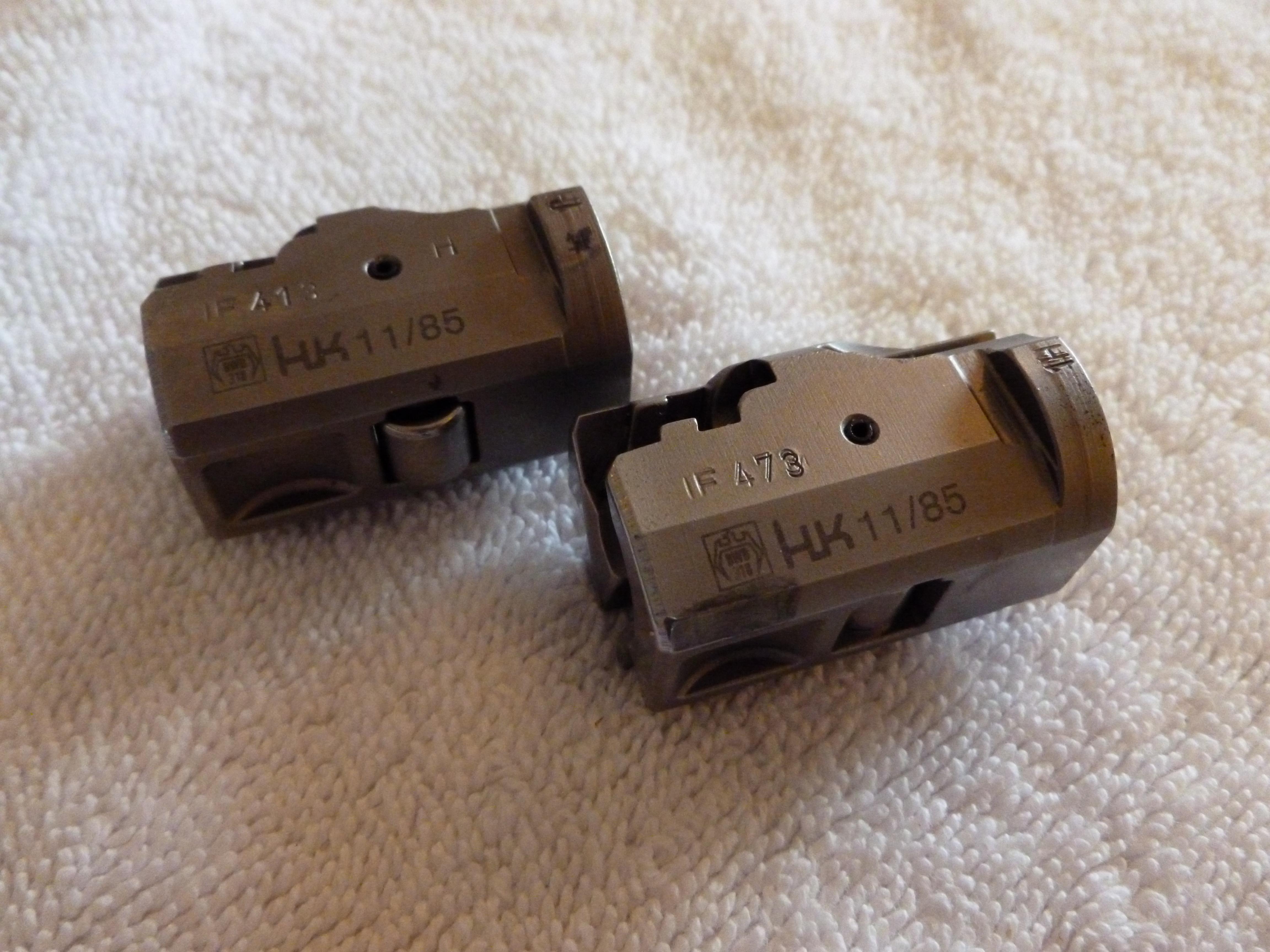 WTS: PRICE REDUCTION - Original HK MP5 9mm Bolt Head Assembles - USED-p1030443.jpg
