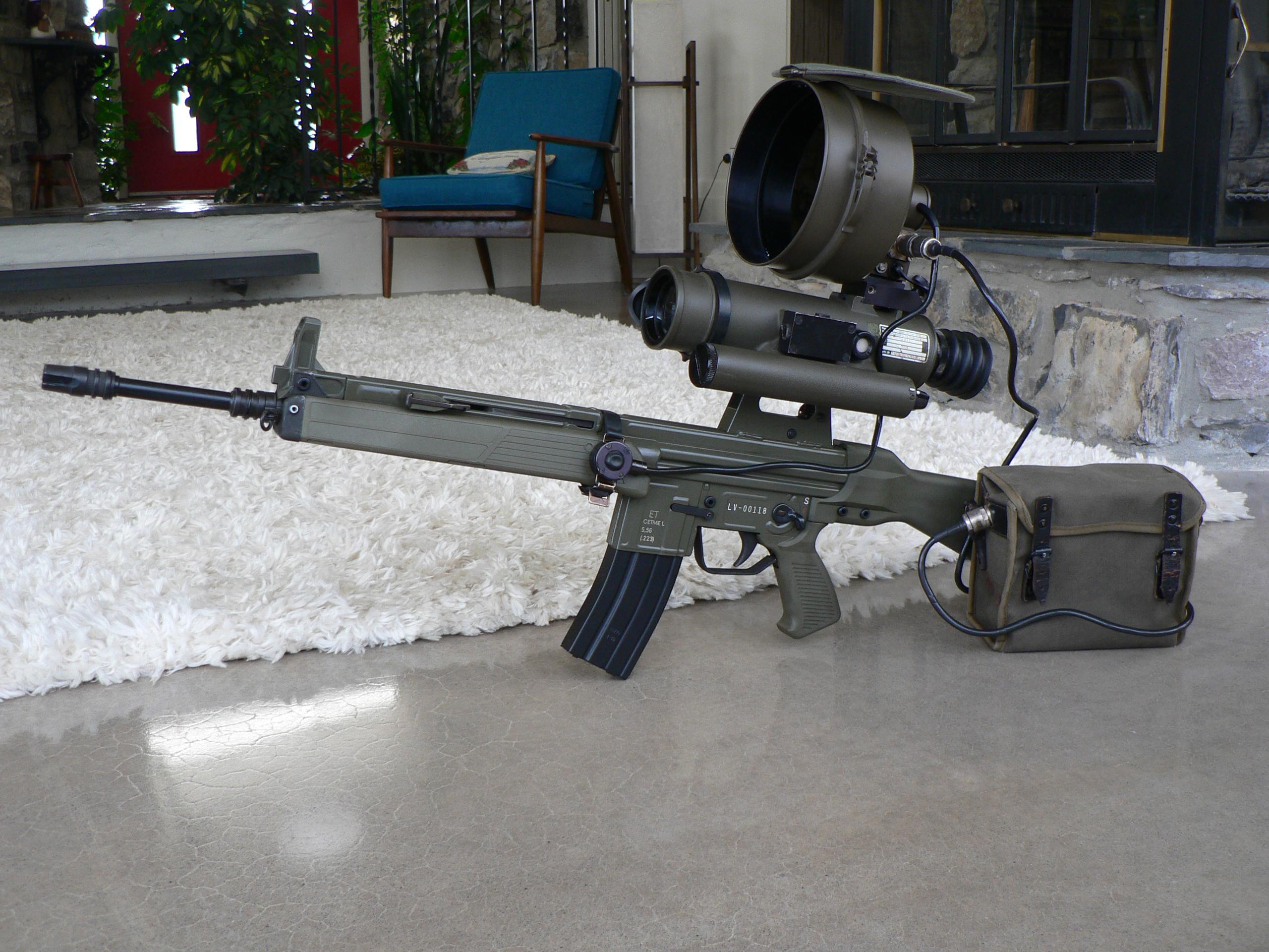 MarColMar CETME LC (Carbine) In Detail-p1190571.jpg