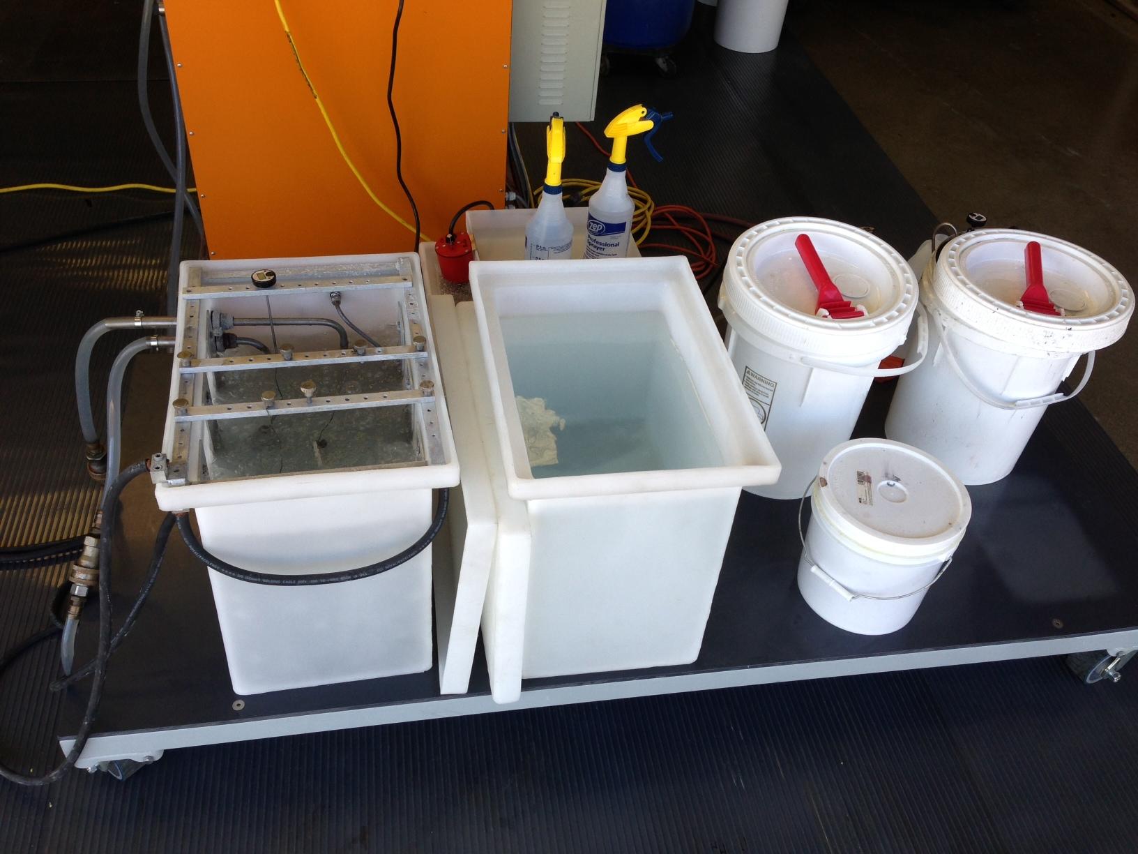 Diy anodizing kit uk clublifeglobal diy anodizing kit clublilobal com solutioingenieria Images