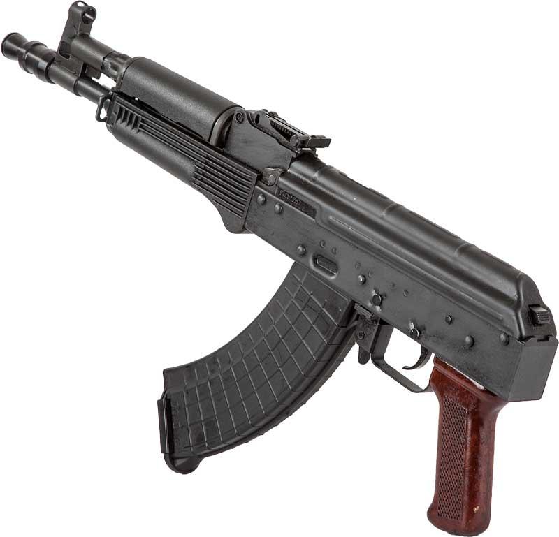 WTS/Polish AK-47 Pistol 7.62x39 with 30RD Mags-polish.jpg