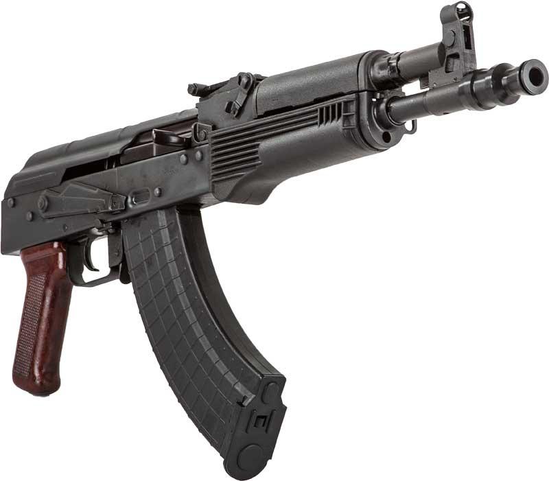 WTS/Polish AK-47 Pistol 7.62x39 with 30RD Mags-polishakr.jpg