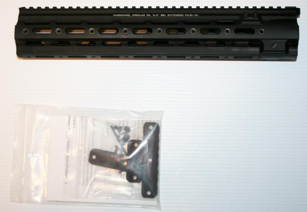 """WTS: HK416 14.5"""" barrel and Geisssele rail-rail01.jpg"""