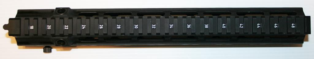 """WTS: HK416 14.5"""" barrel and Geisssele rail-rail03.jpg"""