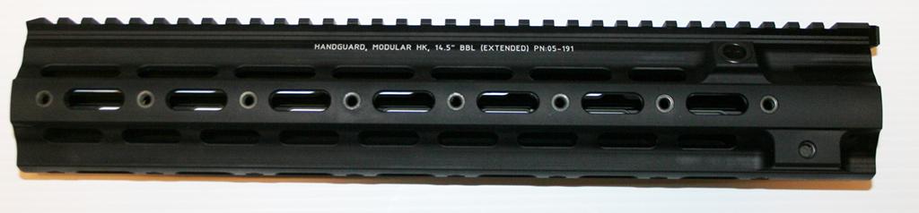"""WTS: HK416 14.5"""" barrel and Geisssele rail-rail04.jpg"""