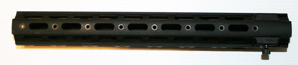 """WTS: HK416 14.5"""" barrel and Geisssele rail-rail05.jpg"""