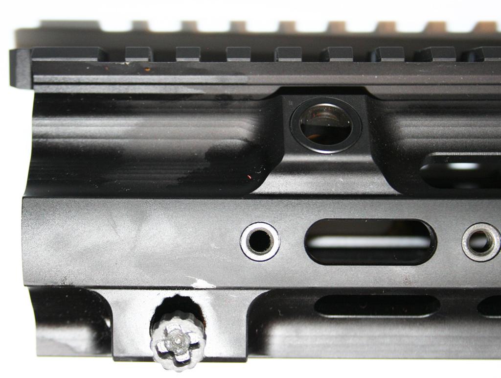 """WTS: HK416 14.5"""" barrel and Geisssele rail-rail06.jpg"""