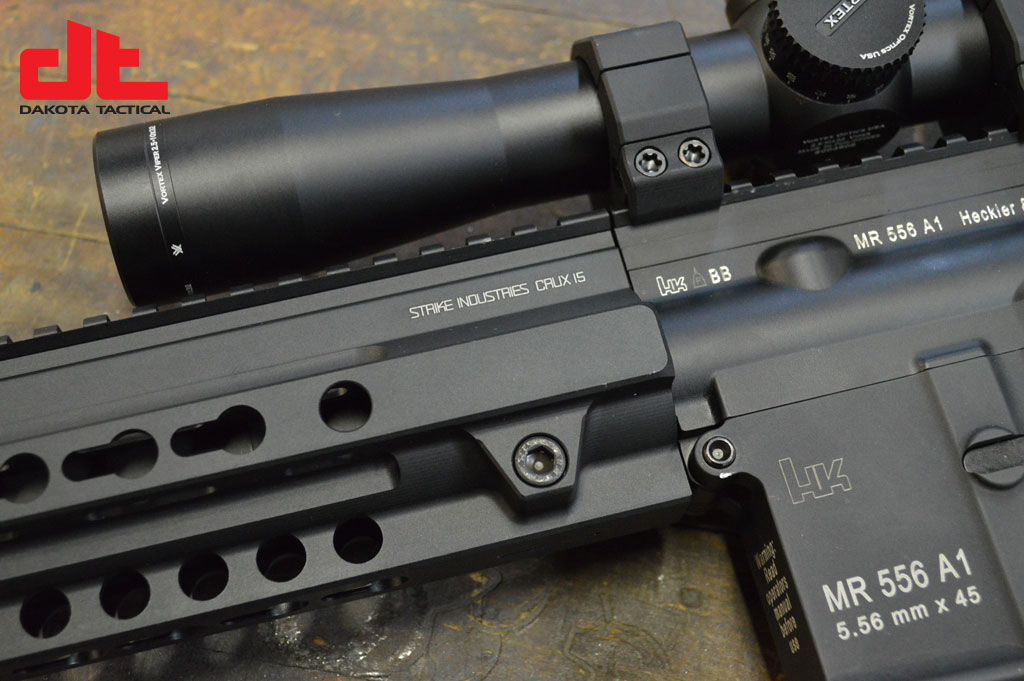 PRODUCT REVIEW: SI SLICK 13 and CRUX 15 Keymod Handguards-simr_06.jpg
