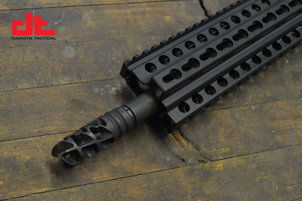 PRODUCT REVIEW: SI SLICK 13 and CRUX 15 Keymod Handguards-simr_07.jpg