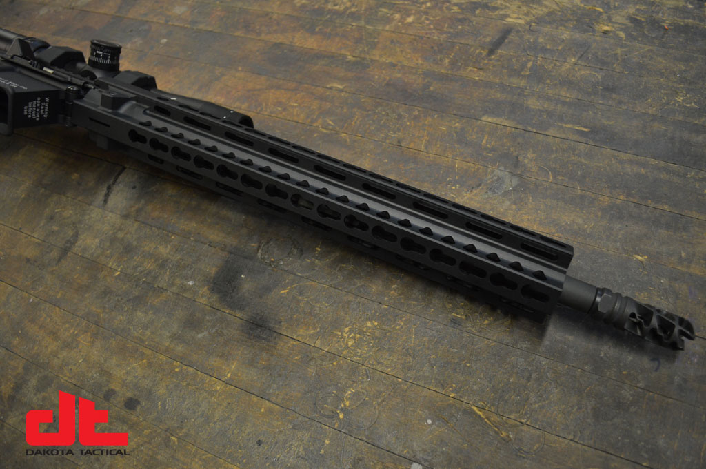 PRODUCT REVIEW: SI SLICK 13 and CRUX 15 Keymod Handguards-simr_11.jpg