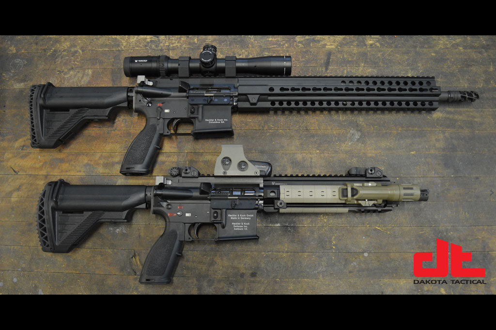 PRODUCT REVIEW: SI SLICK 13 and CRUX 15 Keymod Handguards-simr_12.jpg