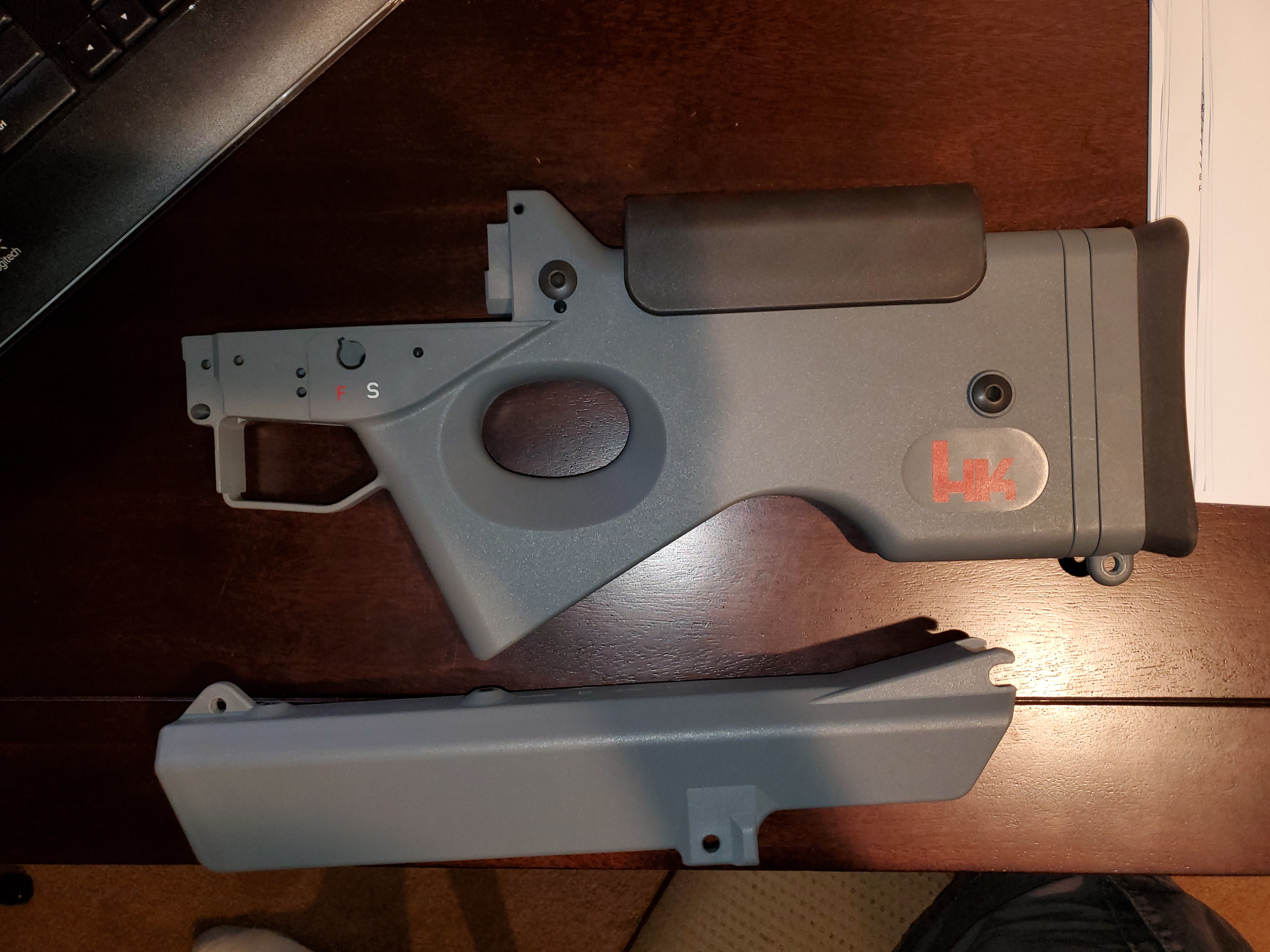 WTS: SL8 and USC parts-sl8-1-stripped-lower-front-handguard.jpg