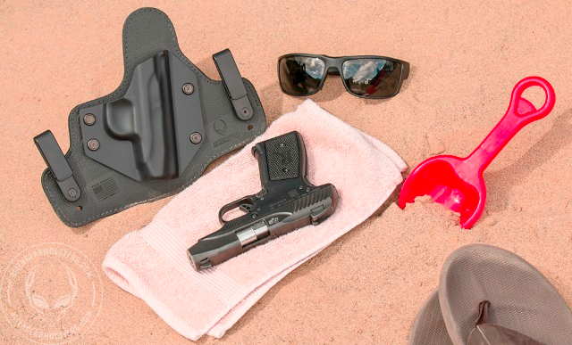 From Alien Gear Holsters Blog - How To Concealed Carry In Summer-summer-concealed-carry.jpg
