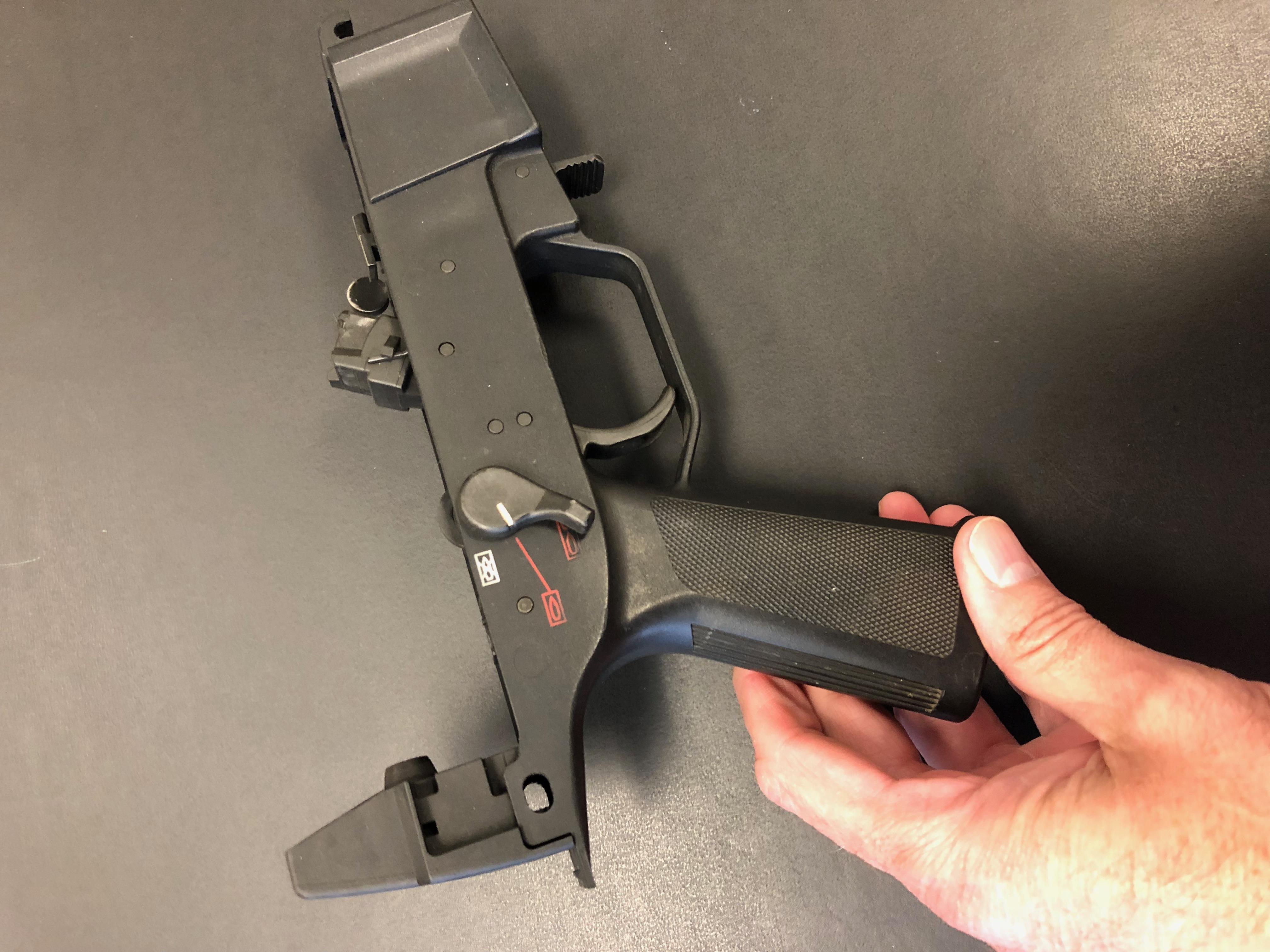 WTS: USC/UMP Parts