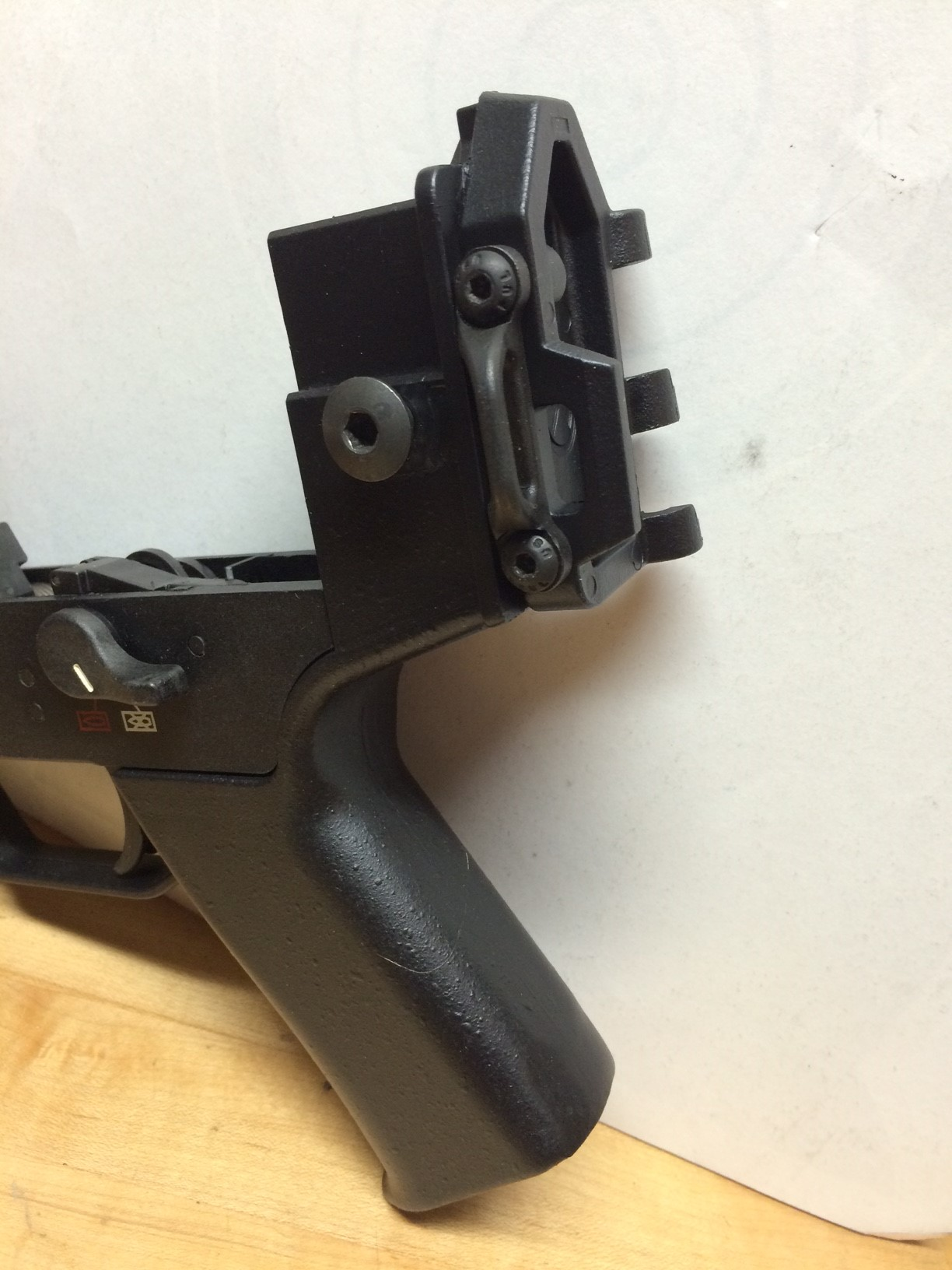 Ump Stock Adapter Direct To Acr Stock Instead Of Hk Stock Page 41