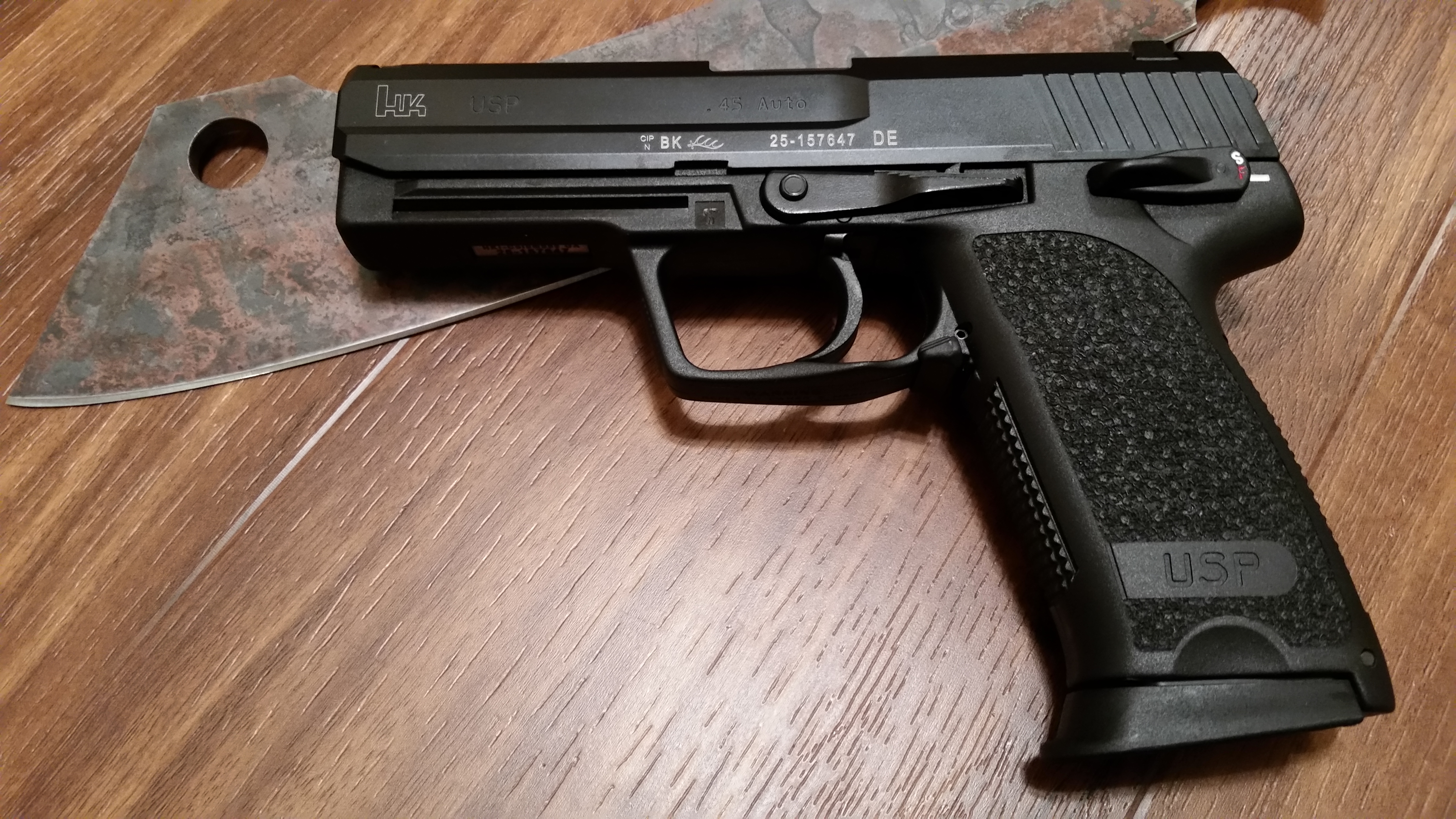 Let's See Your USP's!-usp.45.jpg