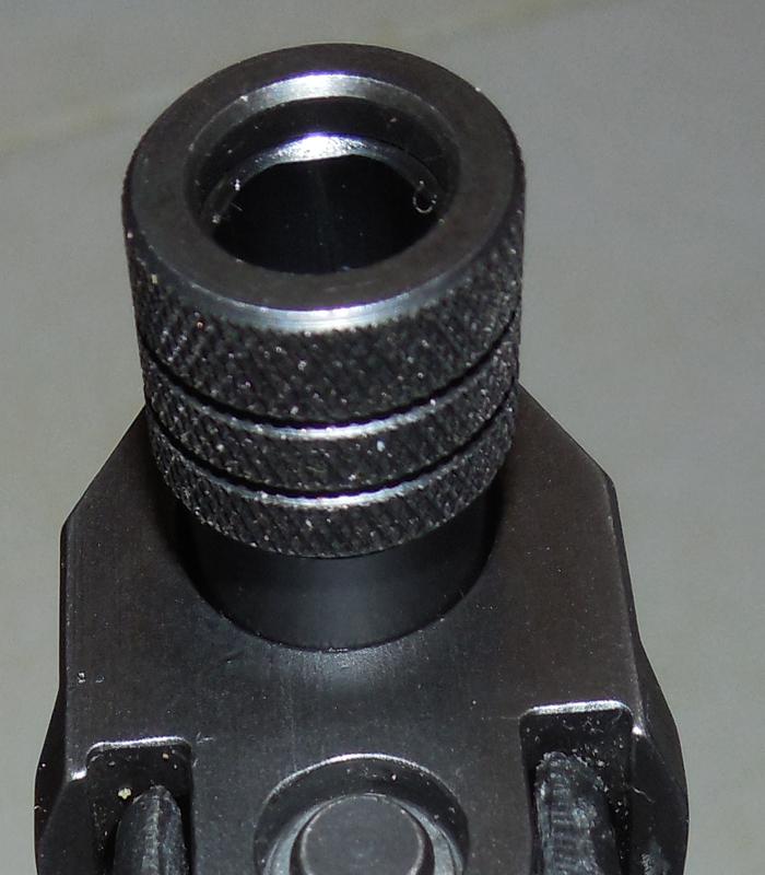 Has HK dropped the USP 40 Tactical pistol from it's line up?-usp-fifteen-thousandths-bottom-gap.jpg